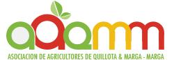 Logo Asociaci+¦n Agricultores Quillota y Marga Marga