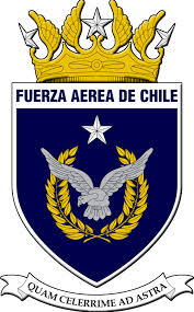 Logo Fuerza a+®rea
