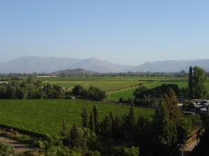 valle-aconcagua