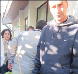 13. Miguel Vasquez