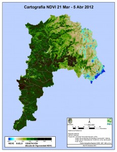 AA 21 Mar - 5 Abr 2012 NDVI Regional
