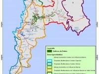 Zonas Agroclimáticas Huertos-Paltos