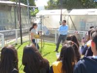 Semana de Puertas Abiertas del INIA La Cruz constituyó el mayor encuentro de estudiantes