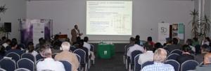 INIA La Cruz realizó Seminario de cierre Proyecto FIC 2013