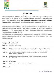 Invitacion + programa cursos marzo FICdef